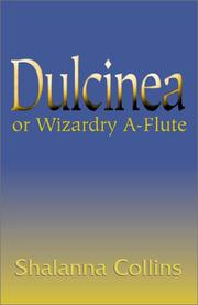 Cover of: Dulcinea