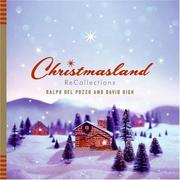 Cover of: Christmasland | Ralph Del Pozzo