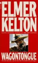 Cover of: Wagon Tongue | Elmer Kelton
