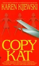 Cover of: Copy Kat (Kat Colorado Mysteries)