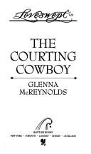 Cover of: COURTING COWBOY, THE