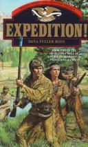 Cover of: EXPEDITION | Dana Fuller Ross