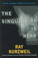 Cover of: Singularity Is Near