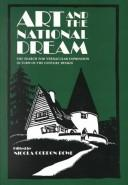 Cover of: Art and the National Dream