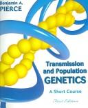 Cover of: Transmission and Population Genetics