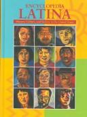 Cover of: Encyclopedia Latina | Ilan Stavans, editor in chief, Harold Augenbraum, associate editor.