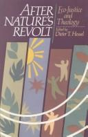 Cover of: After nature's revolt by