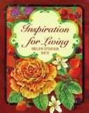 Cover of: Inspiration for Living