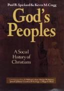 Cover of: God's peoples