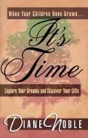 Cover of: It's Time