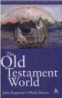 Cover of: Old Testament World