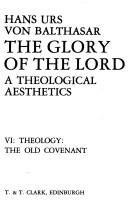 Cover of: Glory of the Lord Vol 6