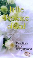 Cover of: In the Presence of God | Otto W. Toelke