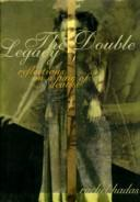 Cover of: The double legacy | Rachel Hadas