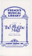 Cover of: The Gift of the Magi (French's musical library) | O. Henry