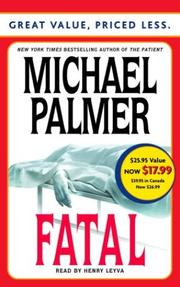 Cover of: Fatal