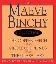 Cover of: The Maeve Binchy Value Collection