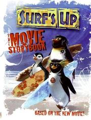 Cover of: Surf's Up: The Movie Storybook (Surf's Up)