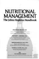Cover of: Nutritional Management | Mackenzie Walser