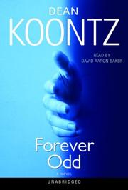 Cover of: Forever Odd (Odd Thomas Novels) |