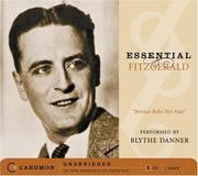Cover of: Essential Fitzgerald CD: Berniece Bobs Her Hair