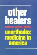 Cover of: Other Healers | Norman Gevitz