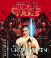 Cover of: Star Wars:  The Dark Nest II