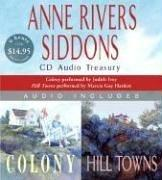 Cover of: Anne Rivers Siddons CD Audio Treasury Low Price