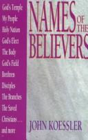 Cover of: Names of the Believers