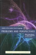 Cover of: Problems and Perspectives | Wendy Ayres-Bennett