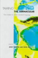 Cover of: Taming the Vernacular |