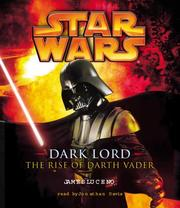 Cover of: Dark Lord | James Luceno
