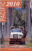 Cover of: Pacific 2010. | Bob Thistlethwaite