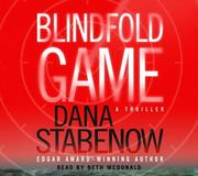 Cover of: Blindfold Game (Stabenow, Dana)