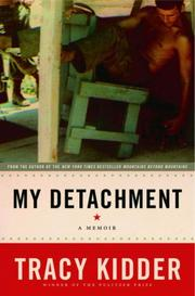 Cover of: My Detachment