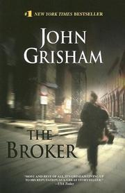 Cover of: The Broker (John Grishham)