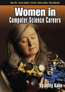 Cover of: Women in Computer Science Careers (Capstone Short Biographies) | Jetty Kahn