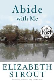 Cover of: Abide with Me | Elizabeth Strout