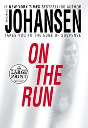 Cover of: On the run