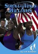 Cover of: Serena and Venus Williams (Sports Heroes)