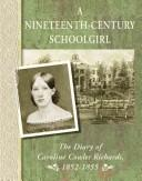 Cover of: A nineteenth-century schoolgirl