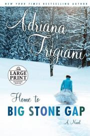 Cover of: Home to Big Stone Gap: A Novel