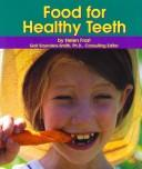 Cover of: Food for Healthy Teeth (Dental Health)