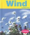 Cover of: Wind (Weather) | Helen Frost