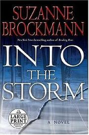 Cover of: Into the Storm: A Novel (Troubleshooters)