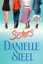 Cover of: Sisters | Danielle Steel