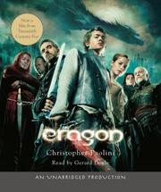 Cover of: Eragon (Inheritance)