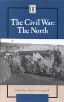 Cover of: History Firsthand - The Civil War