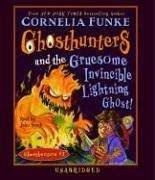 Cover of: Ghosthunters and the Gruesome Invincible Lighting Ghost: Ghosthunters #2 (Ghosthunters)