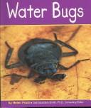 Cover of: Water Bugs (Insects)